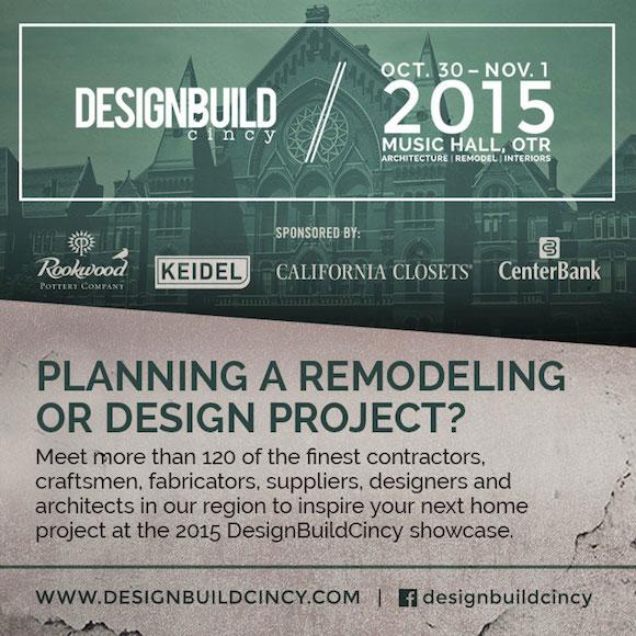 Architecture design show